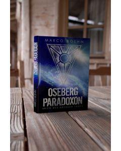 Buch Osberg Paradoxon