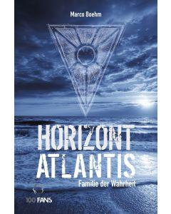 Buch Horizont Atlantis
