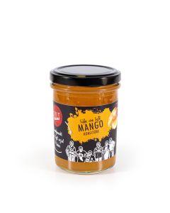 Mango Konfitüre 250g